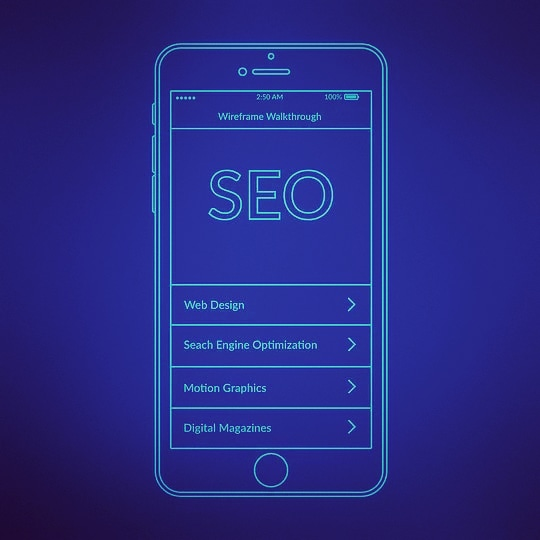 Uplift Business Seo Services