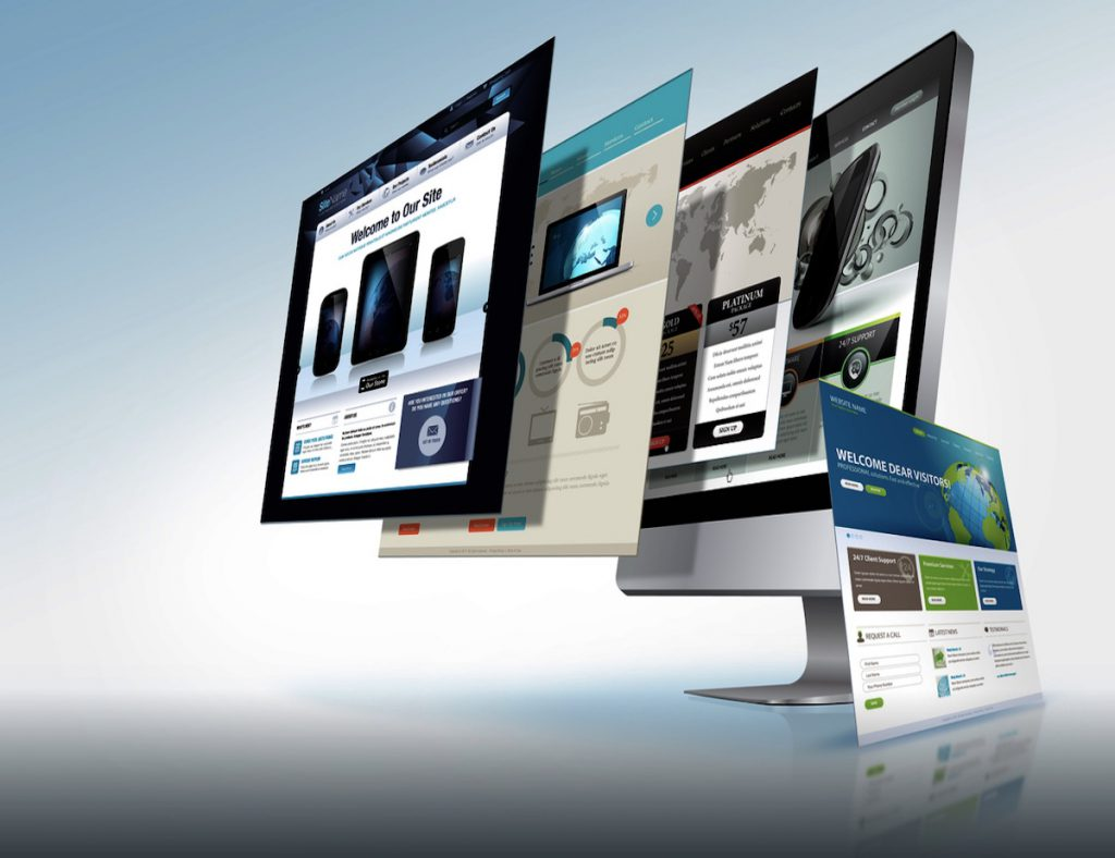 Website Design Agency Uplift Business